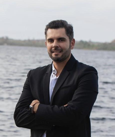 Renato Barits